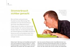 Artikel für Stadtwerke Münster